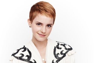 Emma Watson Actress Wallpaper for Android, iPhone and iPad