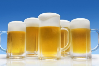 Beer In The Sun sfondi gratuiti per cellulari Android, iPhone, iPad e desktop