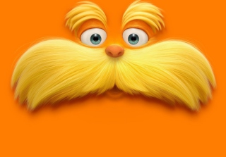 Lorax Background for Android, iPhone and iPad