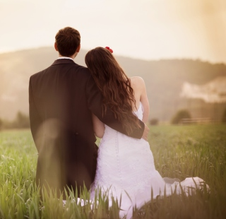 Wedding Day - Fondos de pantalla gratis para 1024x1024
