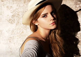 Cute Emma Watson Wallpaper for Desktop Netbook 1024x600