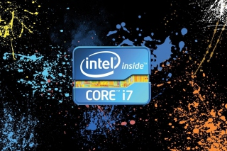 Intel Core i7 Picture for Android, iPhone and iPad