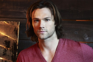 Jared Padalecki Wallpaper for Android, iPhone and iPad