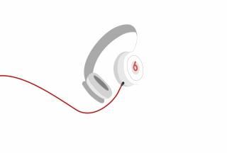 Free Beats By Dr Dre Headphones Picture for Android, iPhone and iPad