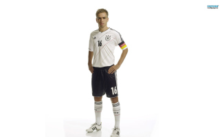 Philipp Lahm Wallpaper for Android, iPhone and iPad