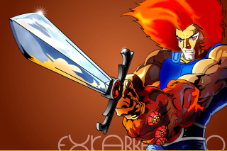 ThunderCats Wallpaper for Android, iPhone and iPad