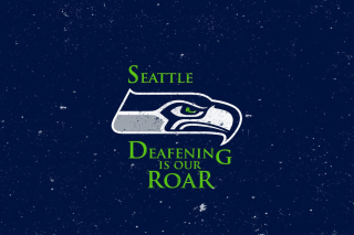Free Seattle Seahawks Picture for Android, iPhone and iPad