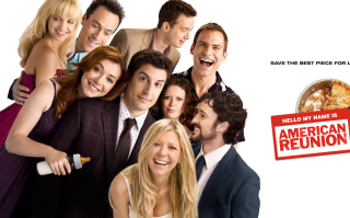 Free American Reunion Picture for Android, iPhone and iPad
