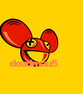 Deadmau5 Music Picture for Nokia C1-01
