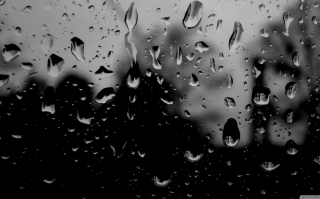 Free Dark Rainy Day Picture for Android, iPhone and iPad