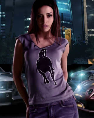 Need For Speed Carbon - Fondos de pantalla gratis para 640x960