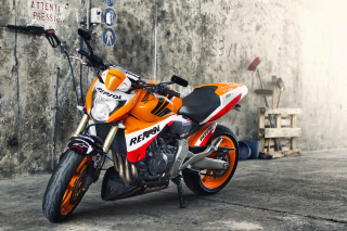 Repsol Honda Wallpaper for Android, iPhone and iPad