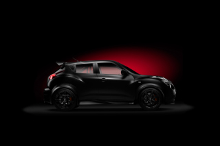 Nissan Juke R Picture for Android, iPhone and iPad