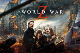 Free World War Z Picture for Android, iPhone and iPad