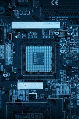 Motherboard para Huawei G7300