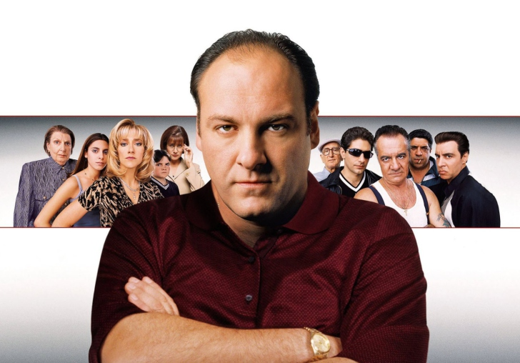 Tony Soprano wallpaper