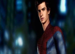 The Amazing Spiderman Wallpaper for Android, iPhone and iPad