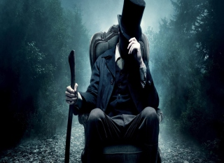 Abraham Lincoln Vampire Hunter Background for Android, iPhone and iPad