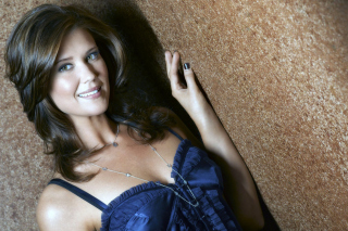 Sarah Lancaster sfondi gratuiti per cellulari Android, iPhone, iPad e desktop