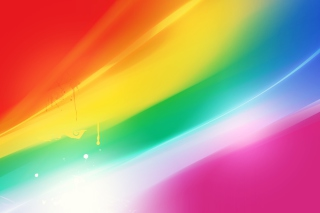 Colorful Abstraction Wallpaper for Android, iPhone and iPad