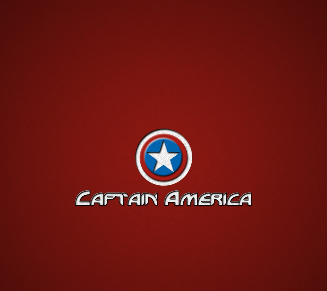 Screenshot №1 pro téma Captain America Shield 1080x960