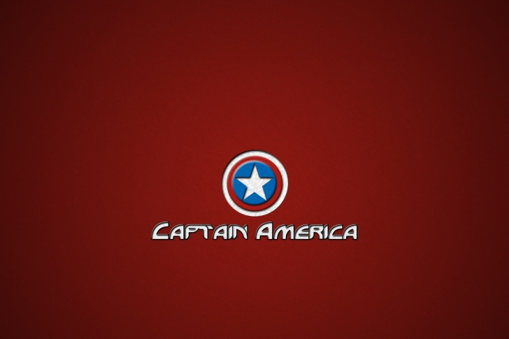 Screenshot №1 pro téma Captain America Shield