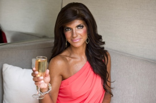 Teresa Giudice Wallpaper for Android, iPhone and iPad
