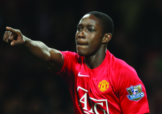 Danny Welbeck Wallpaper for Android, iPhone and iPad