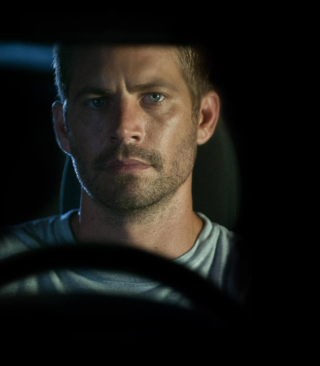 Paul Walker Wallpaper for 480x800