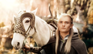 Legolas Lord Of The Rings - Obrázkek zdarma