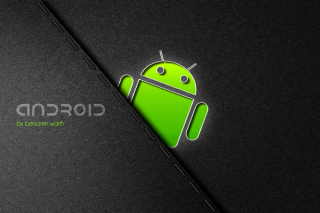 Android OS Background for Android, iPhone and iPad