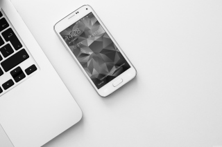 Samsung Smartphone and Laptop Wallpaper for LG Optimus U