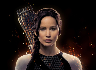 Free The Hunger Games: Catching Fire Picture for Android, iPhone and iPad