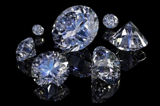 Free Diamonds Picture for HTC Desire HD