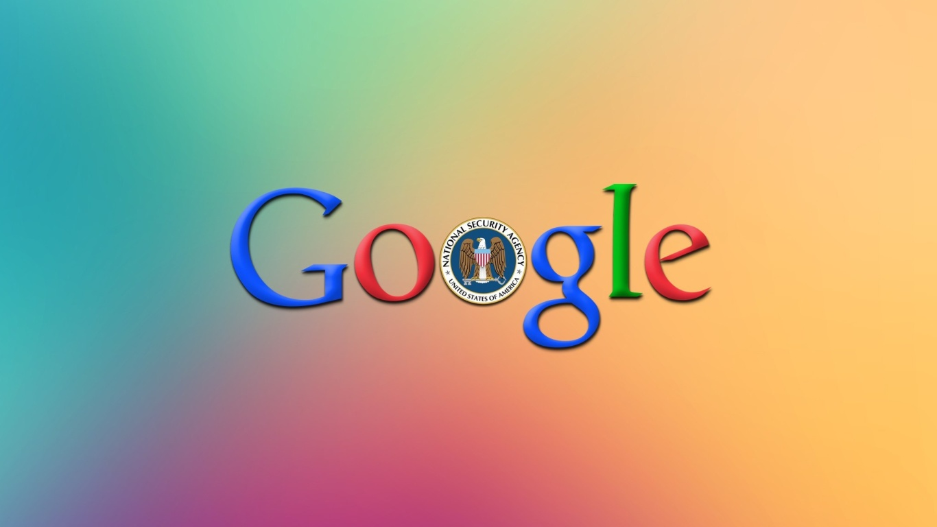 Screenshot №1 pro téma Google Background 1366x768