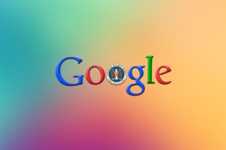 Google Background Background for 960x854