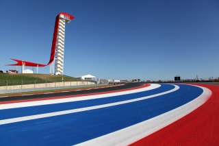 United States Grand Prix - Formula 1 Picture for Android, iPhone and iPad