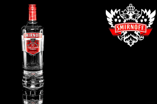 Smirnoff Vodka Wallpaper for Android, iPhone and iPad