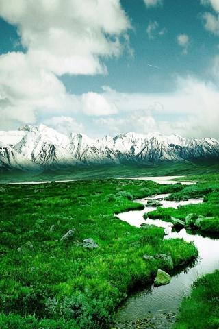 Mountains para Huawei G7300