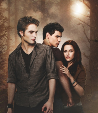 Free Twilight Saga Picture for Nokia C1-00