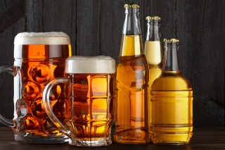 Beer Choice Wallpaper for Android 480x800