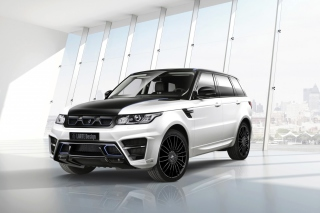 TOP Range Rover Sport Tuning sfondi gratuiti per cellulari Android, iPhone, iPad e desktop