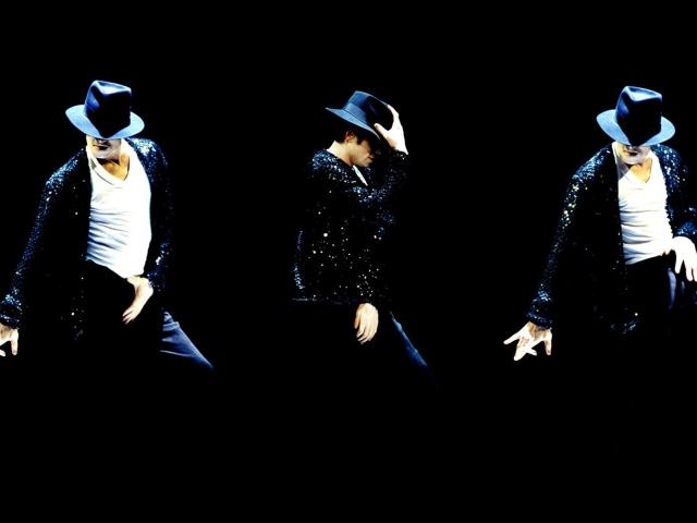 Michael Jackson for Huawei M865