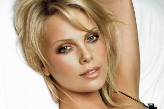 Charlize Theron Wallpaper for Android, iPhone and iPad