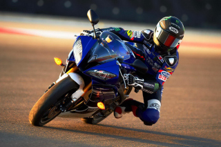 Yamaha YZF R6 Wallpaper for Android, iPhone and iPad
