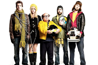 Its Always Sunny in Philadelphia  2 Picture for Android, iPhone and iPad