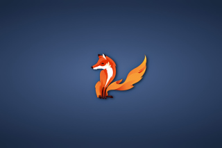 Firefox Background for Android, iPhone and iPad