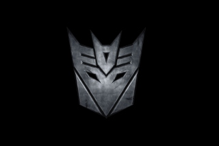 Transformers Logo Background for Android, iPhone and iPad