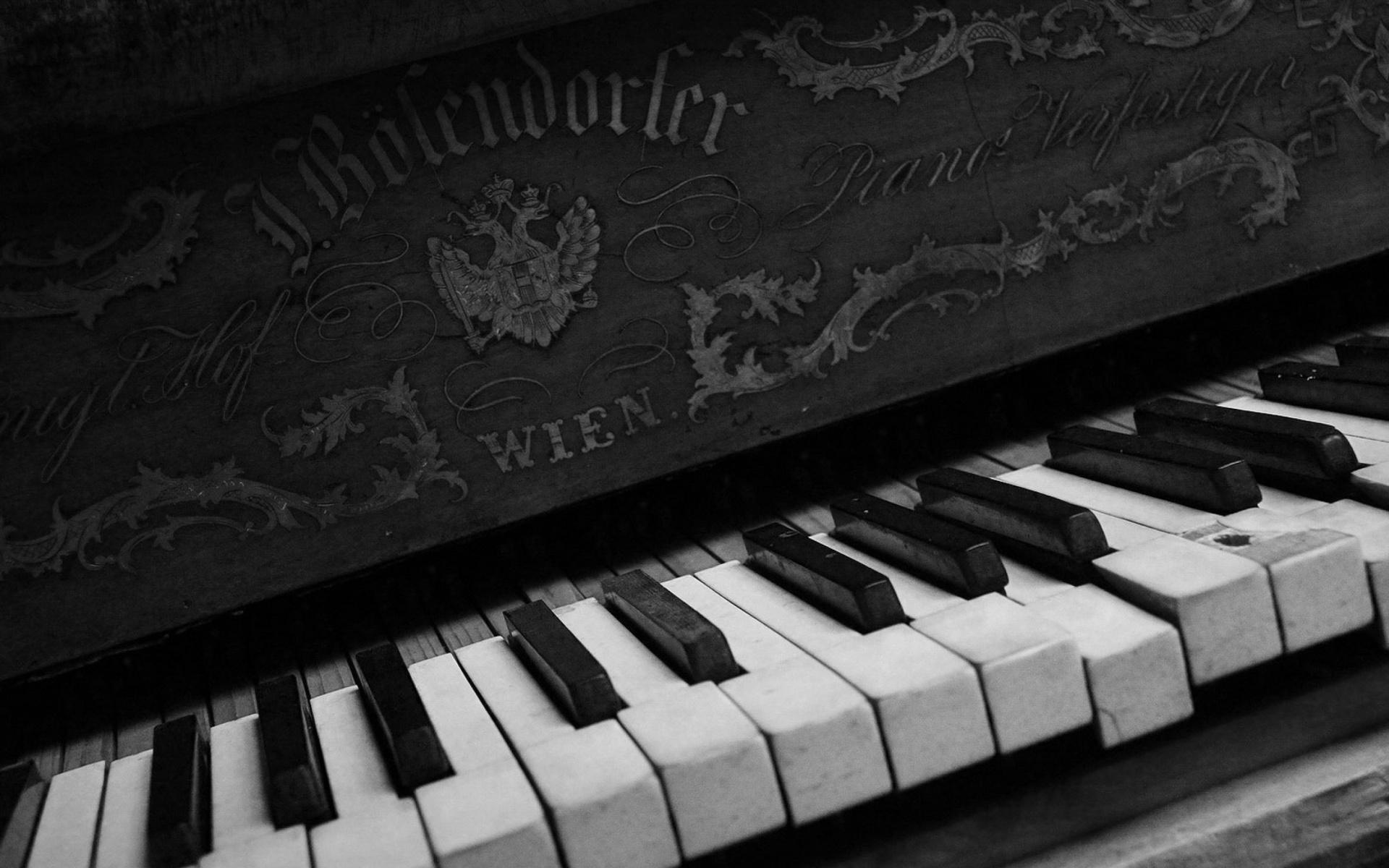 картинки фортепиано на телефон теле рурка
