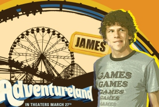 Adventureland Picture for Android, iPhone and iPad
